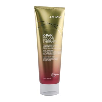 Joico K-Pak Color Therapy Color-Protecting Conditioner (To Preserve Color & Repair Damaged Hair)