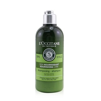 LOccitane Aromachologie Nourishing Care Shampoo (Dry to Very Dry Hair)