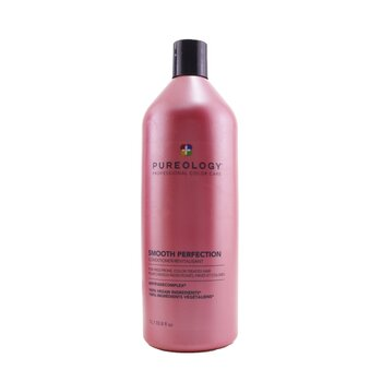 Pureology Smooth Perfection Conditioner (For Frizz-Prone, Color-Treated Hair)