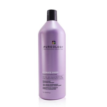 Hydrate Sheer Shampoo (For Fine, Dry, Color-Treated Hair)