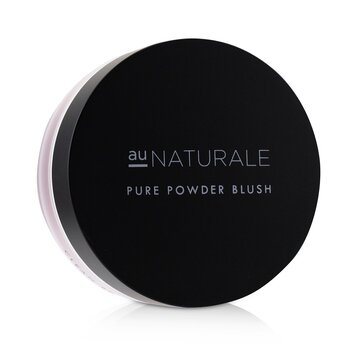 Au Naturale Pure Powder Blush - # Pink Lady (Exp. Date 02/11/2021)