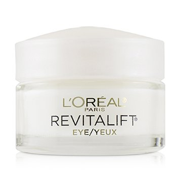 LOreal RevitaLift Anti-Wrinkle + Firming Eye Cream (Unboxed)