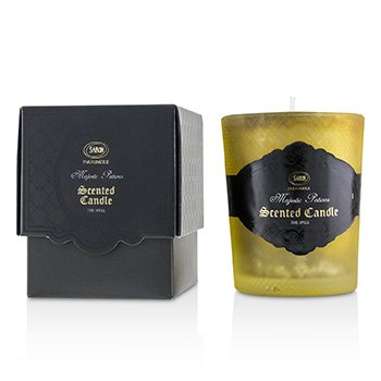 Sabon Luxury Glass Candle - The Spell