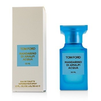 Tom Ford Private Blend Mandarino Di Amalfi Acqua Eau De Toilette Spray