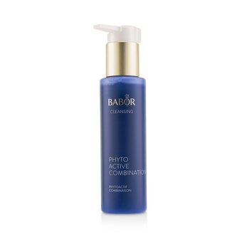Babor CLEANSING Phytoactive Combination - For Combination & Oily Skin