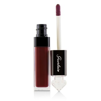 Guerlain La Petite Robe Noire Lip ColourInk - # L122 Dark Sided