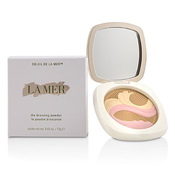 La Mer The Bronzing Powder