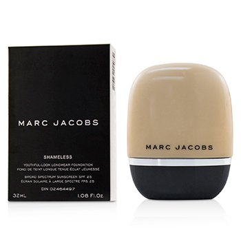 Marc Jacobs Shameless Youthful Look 24 H Foundation SPF25 - # Light Y270