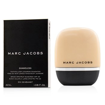 Marc Jacobs Shameless Youthful Look 24 H Foundation SPF25