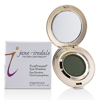 Jane Iredale Purepressed Single Eye Shadow - Forest