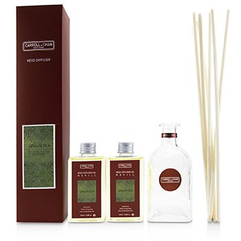 The Candle Company (Carroll & Chan) Reed Diffuser - Green Tea
