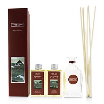 The Candle Company (Carroll & Chan) Reed Diffuser - Ish-Ka