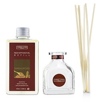The Candle Company (Carroll & Chan) Reed Diffuser - Sandalwood