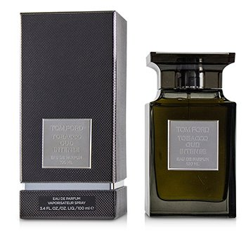 Tom Ford Private Blend Tobacco Oud Intense Eau De Parfum Spray (Without Cellophane)