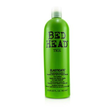 Tigi Bed Head Elasticate Strengthening Conditioner (Transform Weak Hair For Elastic Strength)