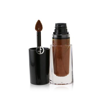 Giorgio Armani Eye Tint Liquid Eye Color - # 51 Mape (Smoke-Matte)
