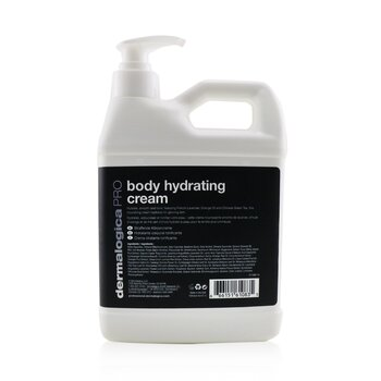 Dermalogica Body Therapy Body Hydrating Cream PRO (Salon Size)
