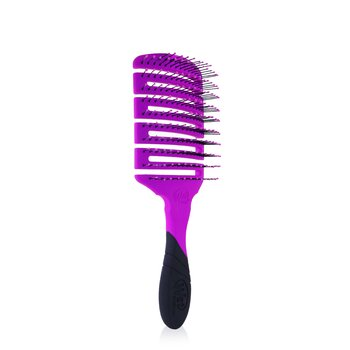 Wet Brush Pro Flex Dry Paddle - # Purple