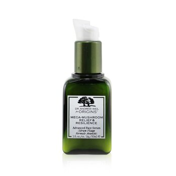 Origins Dr. Andrew Mega-Mushroom Skin Relief & Resilience Advanced Face Serum