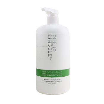 Philip Kingsley Flaky/ Itchy Scalp Anti-Dandruff Shampoo